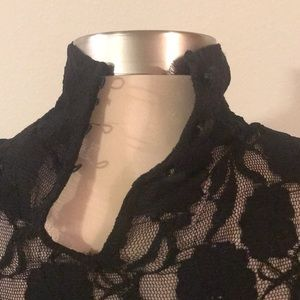 The Limited Tops - The limited lace blouse